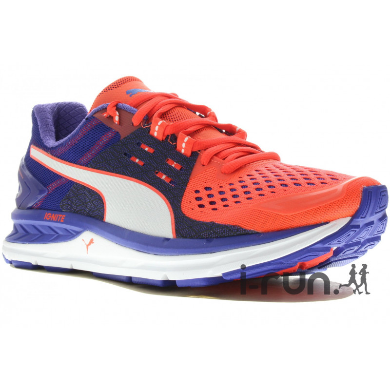 timeless design 5f373 22816 Puma Speed 1000 S Ignite W Chaussures running femme