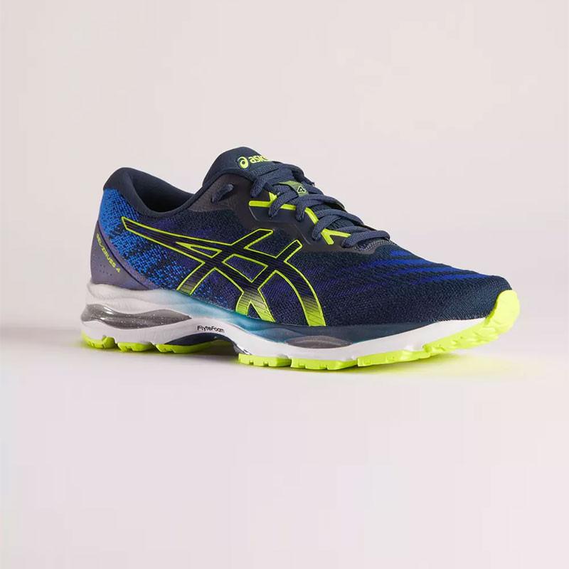 Asics Gel Ziruss 4 : infos, avis et meilleur prix. Chaussures ...