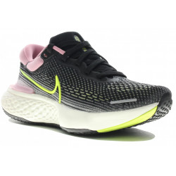 Nike ZoomX Invincible Run Flyknit W Chaussures running femme