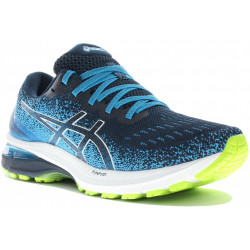 Asics GT-2000 9 Knit M Chaussures homme