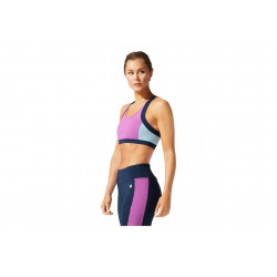 Asics Color Block vêtement running femme