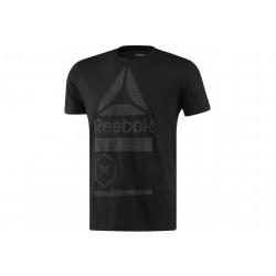 Reebok Blend Graphic M vêtement running homme