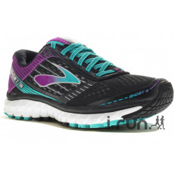 Brooks Ghost 9 W Chaussures running femme