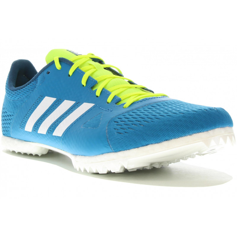 classic fit 340b1 ae5a5 adidas adizero MD Boost M Chaussures homme