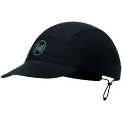 Buff Casquette R-Solid Black L/XL Casquettes / bandeaux