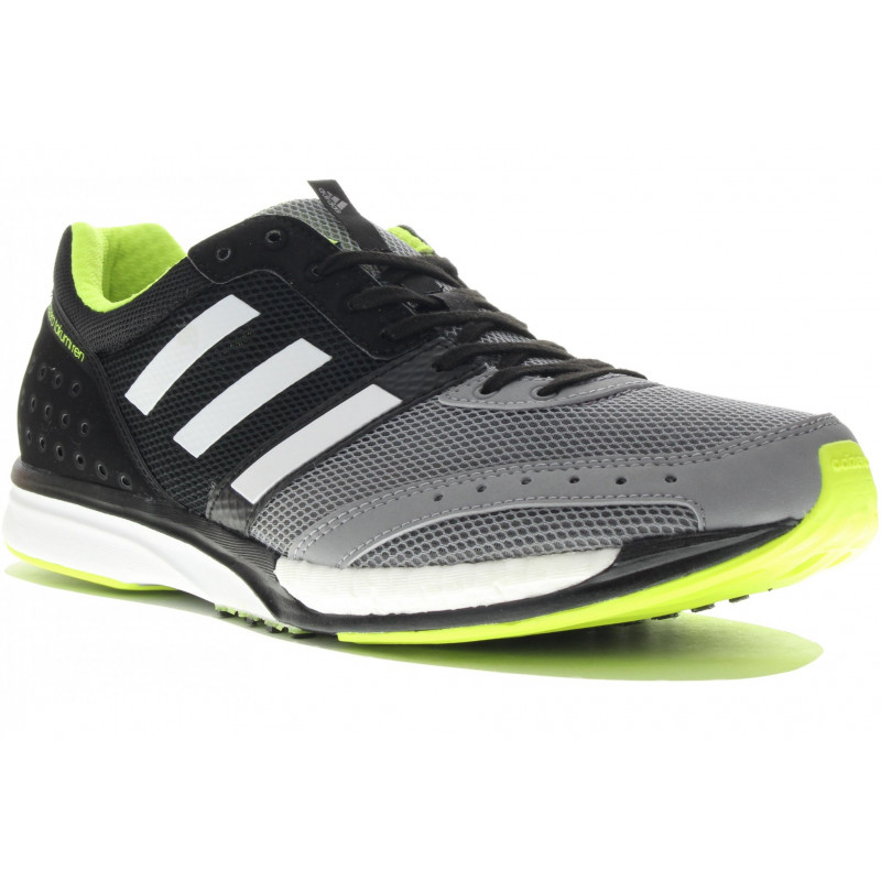 Adidas Boost Chaussures Adizero Homme 3 Takumi Ren M DHI9E2