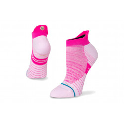 Stance Run Double Dash Tab W Chaussettes