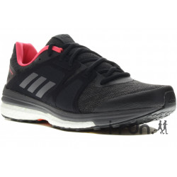 adidas Supernova Sequence Boost 9 W Chaussures running femme