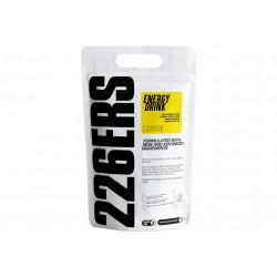 226ers Energy Drink - Citron - 1kg Diététique Boissons