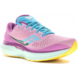 Saucony Triumph 18 Future Spring W Chaussures running femme