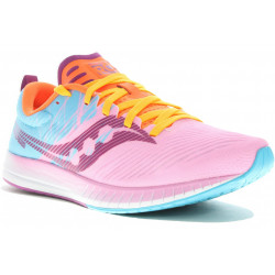 Saucony Fastwitch 9 Future Spring W Chaussures running femme