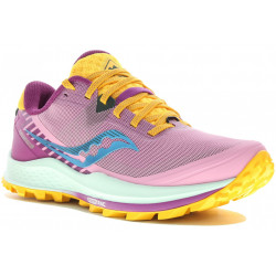 Saucony Peregrine 11 Future Spring W Chaussures running femme