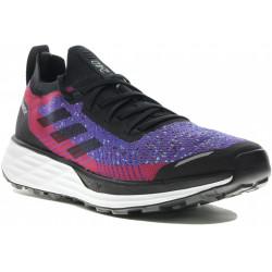 adidas Terrex Two Primeblue W Chaussures running femme
