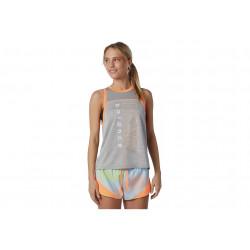 New Balance Printed Fast Flight W vêtement running femme