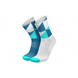 INCYLENCE Polygons Chaussettes