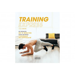 Amphora Training Express Livres
