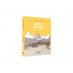 Amphora Notes de Trail - Second souffle Livres