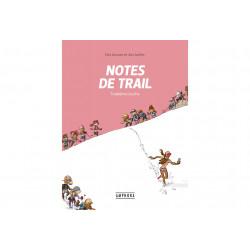 Amphora Notes de Trail - Troisième couche Livres