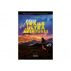 Amphora Défis trails et Ultra aventures Livres