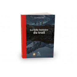 Paulsen La folle histoire du trail Livres