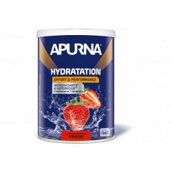 Apurna Préparation Hydratation - Fraise Diététique Préparation
