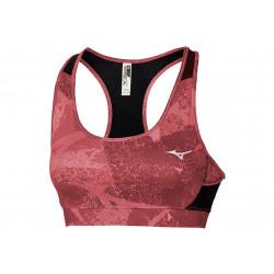 Mizuno Alpha Graphic vêtement running femme