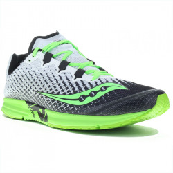 Saucony Type A9 M Chaussures running homme