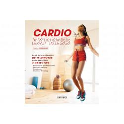 Amphora Cardio Express Livres