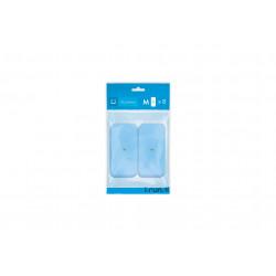 Bluetens Pack de 8 électrodes Electrostimulateur