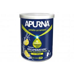 Apurna Boisson de récupération - Citron Diététique Protéines / récupération