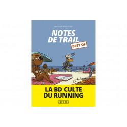 Amphora Notes de Trail - Best Of Livres