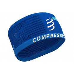 Compressport Headband On/Off Mont Blanc 2021 Casquettes / bandeaux