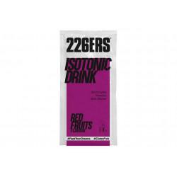 226ers Isotonic Drink - Fruits rouges - 20 g Diététique Boissons