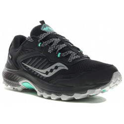Saucony Excursion TR15 Gore-Tex W Chaussures running femme