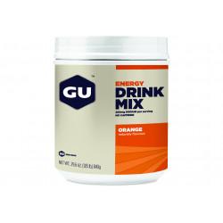 GU Boisson Energy Drink Mix - Orange Diététique Boissons