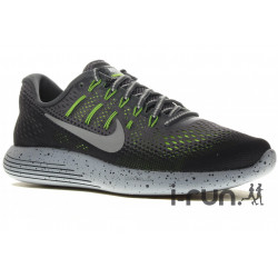 Nike Lunarglide 8 Shield W Chaussures running femme