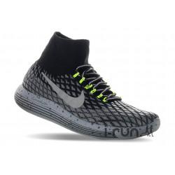 Nike LunarEpic Flyknit Shield W Chaussures running femme
