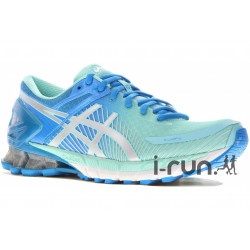 super populaire 35aa3 ae1db Asics GEL-Kinsei 6 W Chaussures running femme