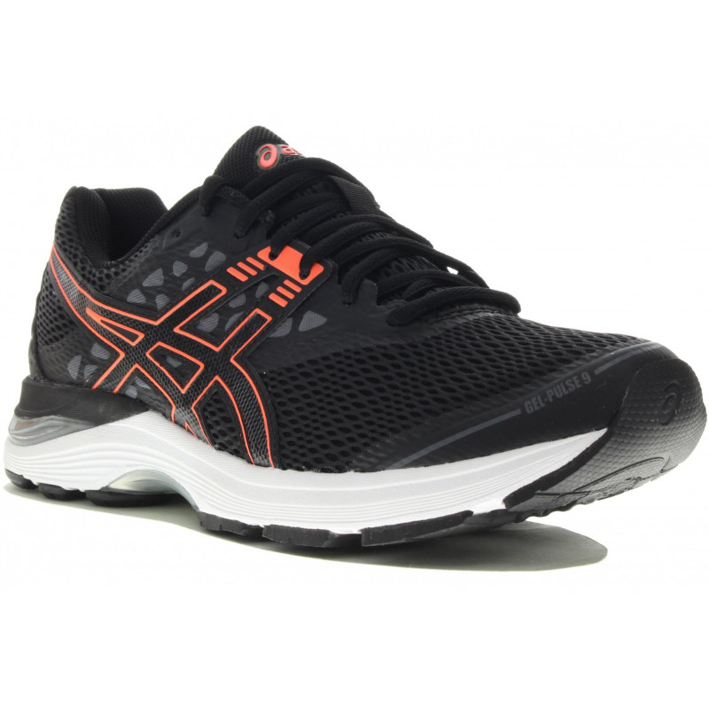 basket asics homme running gel