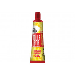 Mulebar Gel Energy Lemon Zinger - Citron/Gingembre Diététique Gels