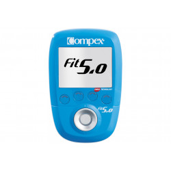 Compex Fit 5.0 Electrostimulateur