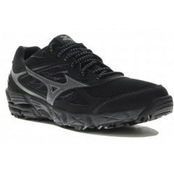 Mizuno Wave Kien 4 Gore-Tex W Chaussures running femme