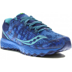 Saucony Peregrine 7 Ice W Chaussures running femme