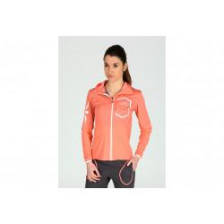 Uglow U-Rain Hybrid W vêtement running femme