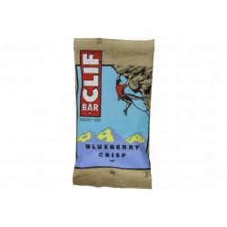 Clif Bar - Myrtille Diététique Barres