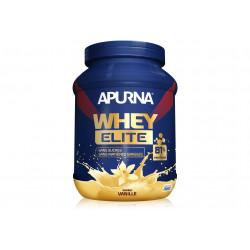 Apurna Whey Elite - Vanille Diététique Protéines / récupération