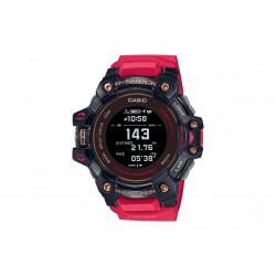 Casio G-SQUAD GBD-H1000-4A1ER Cardio-Gps
