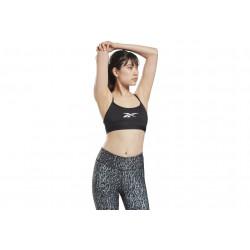 Reebok Lux Skinny Strap vêtement running femme