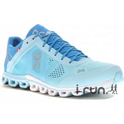 On-Running Cloudflow W Chaussures running femme