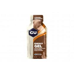 GU Gel Energy - Café/Caramel Diététique Gels